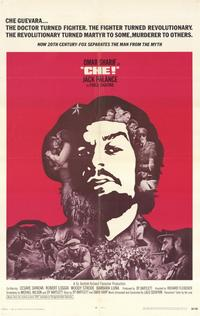 Che! - 11 x 17 Movie Poster - Style B