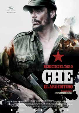 Che: Part One - 27 x 40 Movie Poster - Spanish Style A