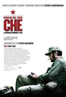 Che: Part One - 11 x 17 Movie Poster - Style Z
