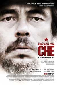 Che: Part One - 11 x 17 Movie Poster - Style B