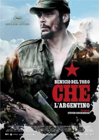 Che: Part One - 11 x 17 Movie Poster - Style C