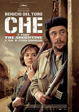 Che: Part One - 11 x 17 Movie Poster - Belgian Style A