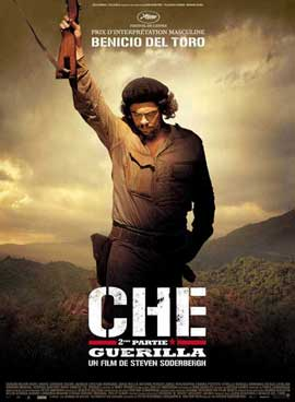 Che: Part One - 11 x 17 Movie Poster - Belgian Style B