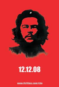 Che: Part One - 11 x 17 Movie Poster - Style D
