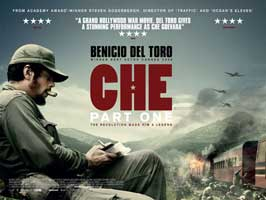 Che: Part One - 11 x 17 Movie Poster - UK Style A