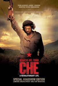 Che: Part Two - 43 x 62 Movie Poster - Bus Shelter Style A