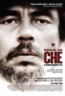 Che: Part Two - 27 x 40 Movie Poster - Style B