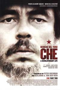 Che: Part Two - 43 x 62 Movie Poster - Bus Shelter Style B