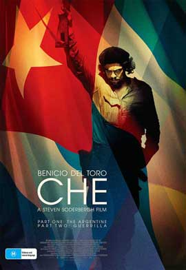 Che: Part Two - 11 x 17 Movie Poster - Style C
