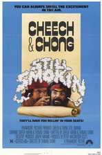 Cheech and Chong: Still Smokin' - 11 x 17 Movie Poster - Style A
