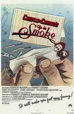 Cheech and Chong's Up in Smoke - 11 x 17 Movie Poster - Style A