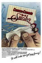 Cheech and Chong's Up in Smoke - 27 x 40 Movie Poster - Style A