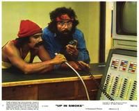 Cheech and Chong's Up in Smoke - 8 x 10 Color Photo #1