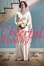 Cheerful Weather for the Wedding - 11 x 17 Movie Poster - Style A