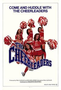 The Cheerleaders - 27 x 40 Movie Poster - Style A