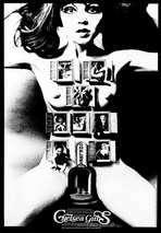 Chelsea Girls - 11 x 17 Poster - Foreign - Style A