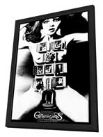 Chelsea Girls - 11 x 17 Poster - Foreign - Style A - in Deluxe Wood Frame