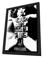 Chelsea Girls - 27 x 40 Movie Poster - Foreign - Style A - in Deluxe Wood Frame