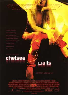 Chelsea Walls - 11 x 17 Movie Poster - Style A