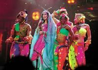 Cher: Live in Concert - 8 x 10 Color Photo #2