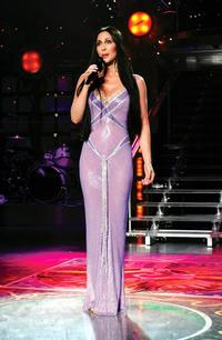 Cher: Live in Concert - 8 x 10 Color Photo #4
