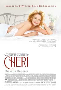 Cheri - 43 x 62 Movie Poster - Bus Shelter Style A
