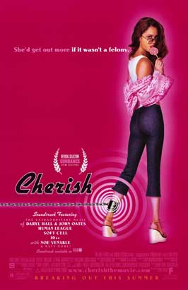 Cherish - 11 x 17 Movie Poster - Style A
