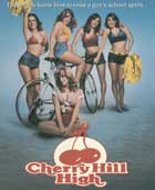 Cherry Hill High - 11 x 17 Movie Poster - Style B