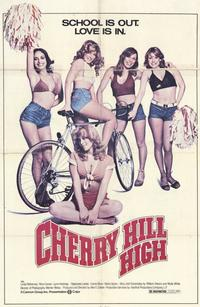 Cherry Hill High - 11 x 17 Movie Poster - Style A