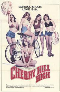 Cherry Hill High - 27 x 40 Movie Poster - Style A