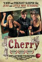 Cherry - 11 x 17 Movie Poster - Style A