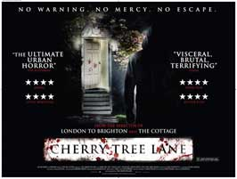 Cherry Tree Lane - 11 x 17 Movie Poster - Style A
