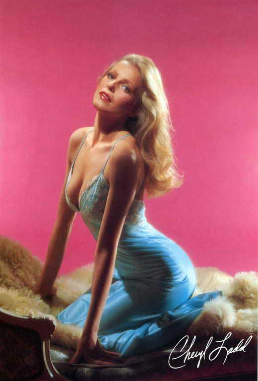 Cheryl Ladd Movie Posters From Movie Poster Shop