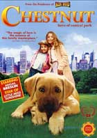 Chestnut: Hero of Central Park - 11 x 17 Movie Poster - Style A