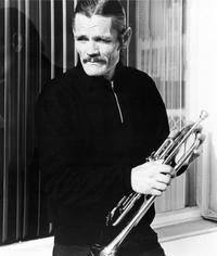 Chet Baker - 8 x 10 B&W Photo #2