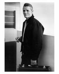 Chet Baker - 8 x 10 B&W Photo #3