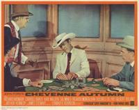 Cheyenne Autumn - 11 x 14 Movie Poster - Style A