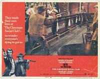 The Cheyenne Social Club - 11 x 14 Movie Poster - Style A