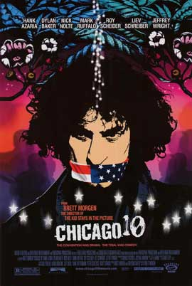 Chicago 10 - 27 x 40 Movie Poster - Style A
