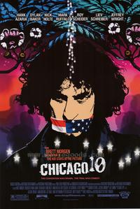 Chicago 10 - 43 x 62 Movie Poster - Bus Shelter Style A