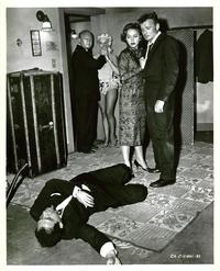 Chicago Confidential - 8 x 10 B&W Photo #29
