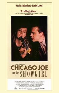 Chicago Joe & the Showgirl - 11 x 17 Movie Poster - Style A