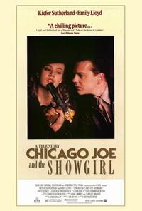 Chicago Joe & the Showgirl - 27 x 40 Movie Poster - Style A