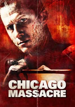 Chicago Massacre: Richard Speck - 11 x 17 Movie Poster - Style A