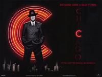 Chicago - 11 x 17 Movie Poster - Style H