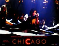 Chicago - 11 x 14 Movie Poster - Style E