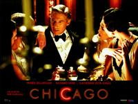 Chicago - 11 x 14 Movie Poster - Style F