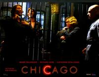 Chicago - 11 x 14 Movie Poster - Style G