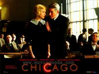 Chicago - 11 x 14 Movie Poster - Style H