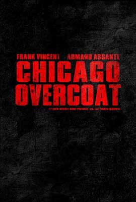 Chicago Overcoat - 11 x 17 Movie Poster - Style A